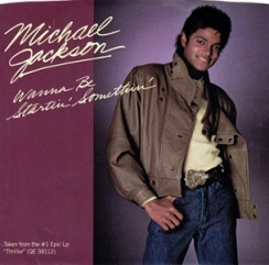 Michael Jackson - Wanna Be Startin' Somethin 2008 ft. Akon